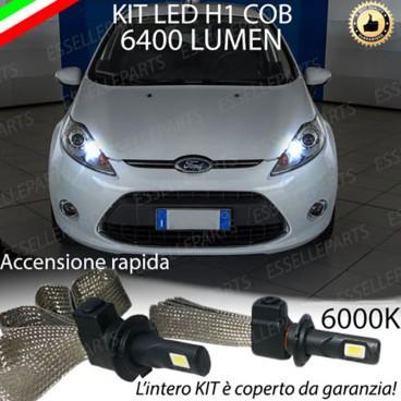 Kit Full LED H1 Abbaglianti FORD FIESTA VI