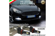 Kit Full LED H8 Fendinebbia FORD GALAXY III