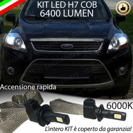 Kit Full LED H7 Abbaglianti FORD KUGA I