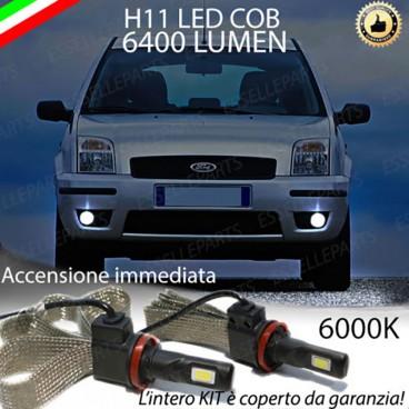 Kit Full LED H11 Fendinebbia FORD FUSION