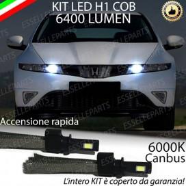 Kit Full LED H1 Abbaglianti HONDA CIVIC VIII