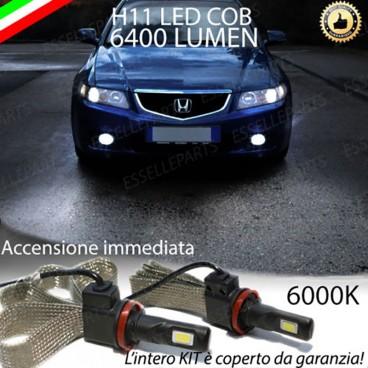 Kit Full LED H11 Fendinebbia HONDA ACCORD VII