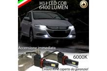 Kit Full LED H11 Fendinebbia HONDA INSIGHT