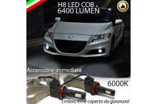 Kit Full LED H8 Fendinebbia HONDA CR-Z
