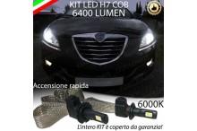 KIT FULL LED H7 Anabbaglianti LANCIA DELTA III