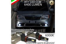 Kit Full LED H11 Fendinebbia VOYAGER
