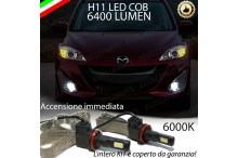 Kit Full LED H11 Fendinebbia MAZDA 5 II