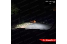 KIT FULL LED H7 Anabbaglianti MERCEDES SLK R170