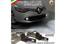 Kit Full LED H11 Fendinebbia RENAULT CLIO IV