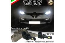Kit Full LED H1 Abbaglianti RENAULT CLIO IV