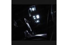 Led interni Completo q5 canbus 6000k