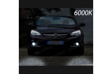 Kit Full LED H11 Fendinebbia OPEL CASCADA