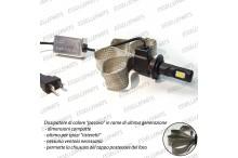 Kit Full LED H7 Abbaglianti PEUGEOT 208