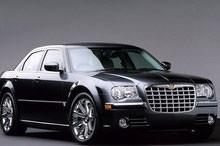 300C / 300C Touring