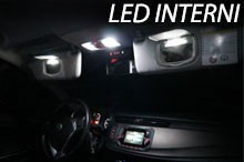 Kit LED interni Alfa Romeo Spider