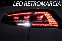 Luci Retromarcia LED Tigra
