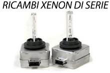 Ricambi Xenon di Serie XK8