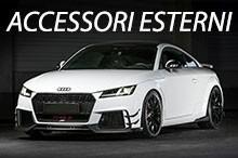 Accessori Esterni Serie 7 (F01 F02)