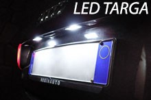 Luci Targa LED Serie 2 Active Tourer (F45)