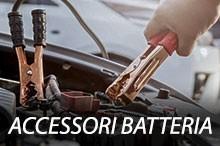 Accessori Batteria MG ZR