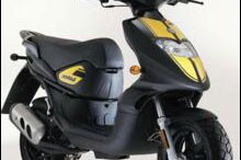 Benelli Naked 50