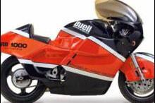 Buell RR 1000