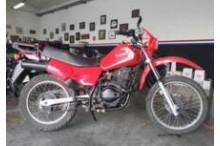 Aletta Rossa 350