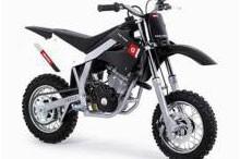 Dirt Boy 50