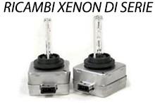 Ricambi Xenon di Serie A4 (B7)
