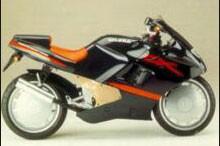 CX 125
