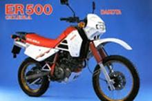 ER 500