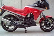 NRG 250