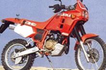 Top Rally 125