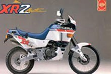 XR 2 125