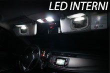 Kit LED interni Classe E (W212)