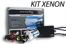 Kit Xenon Spider