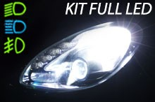 Kit Full LED 4C