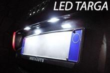 Luci Targa LED A6 (C6) (C6) Avant