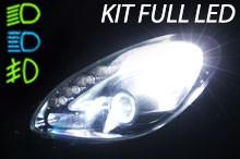 Kit Full LED Classe E (W212)