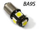 Lampade BA9S