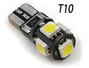 Lampade T10